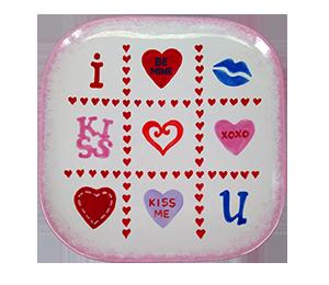 Denville Valentine's Tic Tac Toe