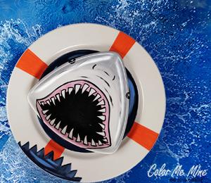 Denville Shark Attack!